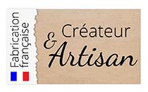 Créateur & Artisan français