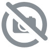 Coussin de porte jungle